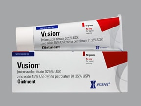 VUSION OINTMENT