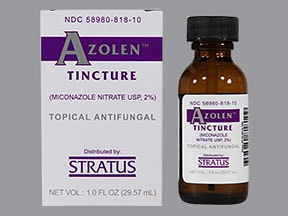 AZOLEN 2% TINCTURE