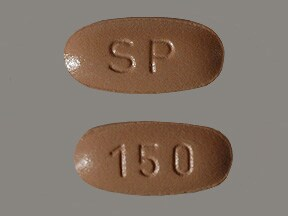 VIMPAT 150 MG TABLET