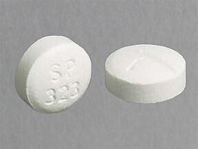 NIRAVAM 1 MG ODT