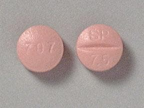 UNIVASC 7.5 MG TABLET