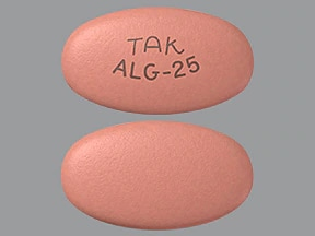 ALOGLIPTIN 25 MG TABLET
