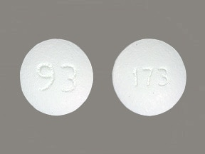 LEFLUNOMIDE 10 MG TABLET