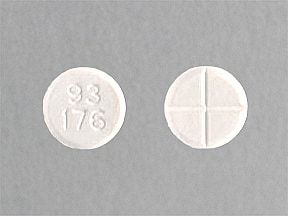 CAPTOPRIL-HCTZ 25-15 MG TABLET