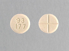 CAPTOPRIL-HCTZ 25-25 MG TABLET