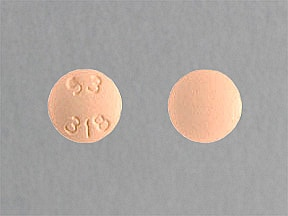 DILTIAZEM 30 MG TABLET