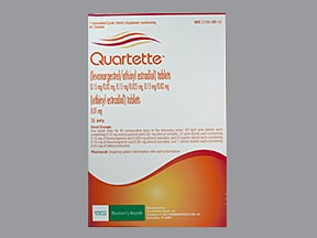 QUARTETTE TABLET