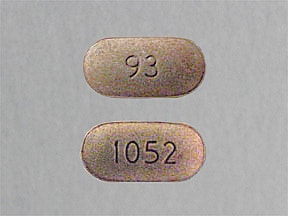 ENALAPRIL-HCTZ 10-25 MG TABLET