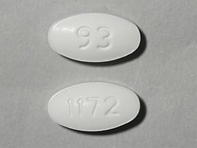 PENICILLIN VK 250 MG TABLET