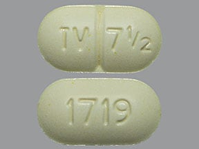 WARFARIN SODIUM 7.5 MG TABLET