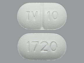 WARFARIN SODIUM 10 MG TABLET