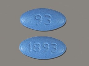 ETODOLAC 500 MG TABLET