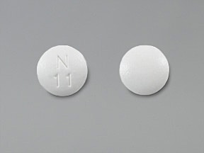 METHYLDOPA 250 MG TABLET