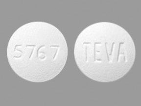 Teva-Olanzapine For Sleep