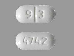 CITALOPRAM HBR 40 MG TABLET