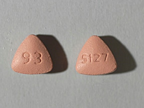 BENAZEPRIL HCL 40 MG TABLET