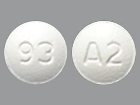 ALMOTRIPTAN MALATE 12.5 MG TAB