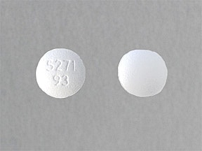 BISOPROLOL FUMARATE 10 MG TAB