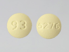 DEXMETHYLPHENIDATE 5 MG TAB