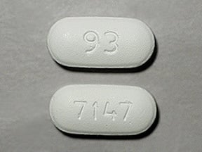 AZITHROMYCIN 600 MG TABLET
