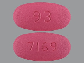 AZITHROMYCIN 500 MG TABLET