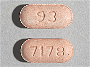 NEFAZODONE HCL 50 MG TABLET