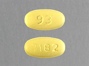 OFLOXACIN 400 MG TABLET