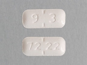 FOSINOPRIL SODIUM 10 MG TAB