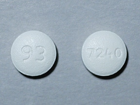 RISPERIDONE 1 MG TABLET