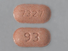 TRANDOLAPRIL 4 MG TABLET