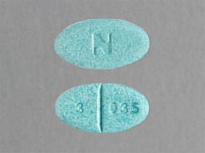 GLYBURIDE MICRO 3 MG TABLET