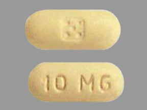 Image for zolpidem oral 10 mg