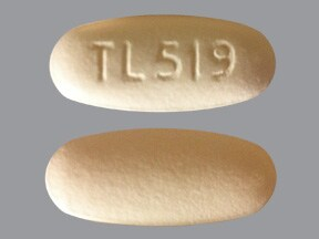 VOL-PLUS TABLET