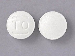 DETROL 1 MG TABLET