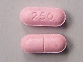 SLO-NIACIN 250 MG TABLET