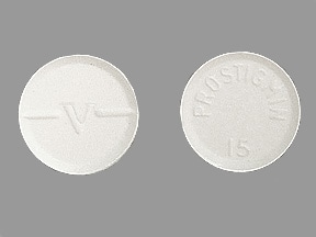 PROSTIGMIN 15 MG TABLET
