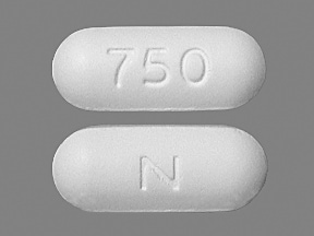 NAPRELAN CR 750 MG TABLET