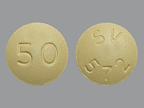 TIVICAY 50 MG TABLET