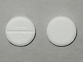 Image for Pain Reliever oral 325 mg