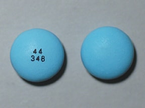 LAXATIVE 25 MG PILLS