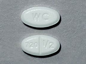 ESTRACE 0.5 MG TABLET