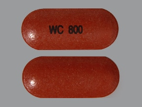 ASACOL HD DR 800 MG TABLET