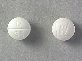 DEMEROL 50 MG TABLET