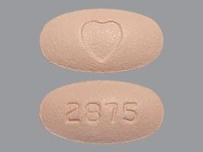 AVALIDE 150-12.5 MG TABLET