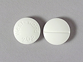 CORTISONE 25 MG TABLET