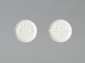Image for lorazepam oral 1 mg