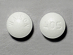 Image for lisinopril oral 2.5 mg