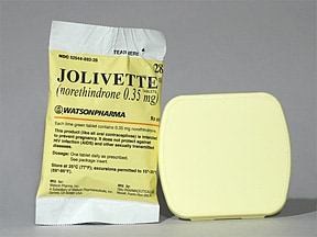 JOLIVETTE TABLET