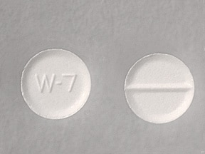 CAPTOPRIL 12.5 MG TABLET