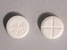 CAPTOPRIL 25 MG TABLET